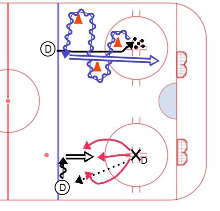 101 youth hockey drills 101 youth drills